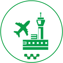 Такси в аэропорт Пулково