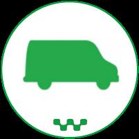 Тариф Микроавтобус