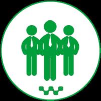 Развозка сотрудников