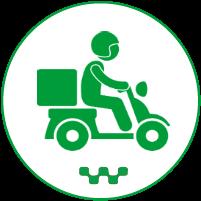 Услуги курьерской доставки в СПб
