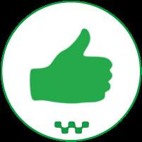 Отзывы о службе такси Главтакси